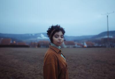 duendita, singer