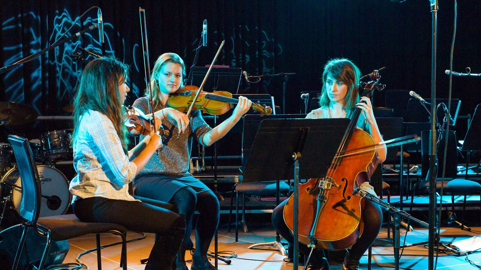 Women in Music at Southbank Centre | Southbank Centre