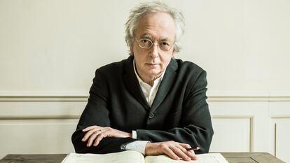 Philippe Herreweghe, conductor