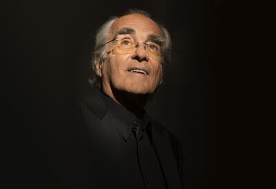 Michel Legrand, jazz musician and composer