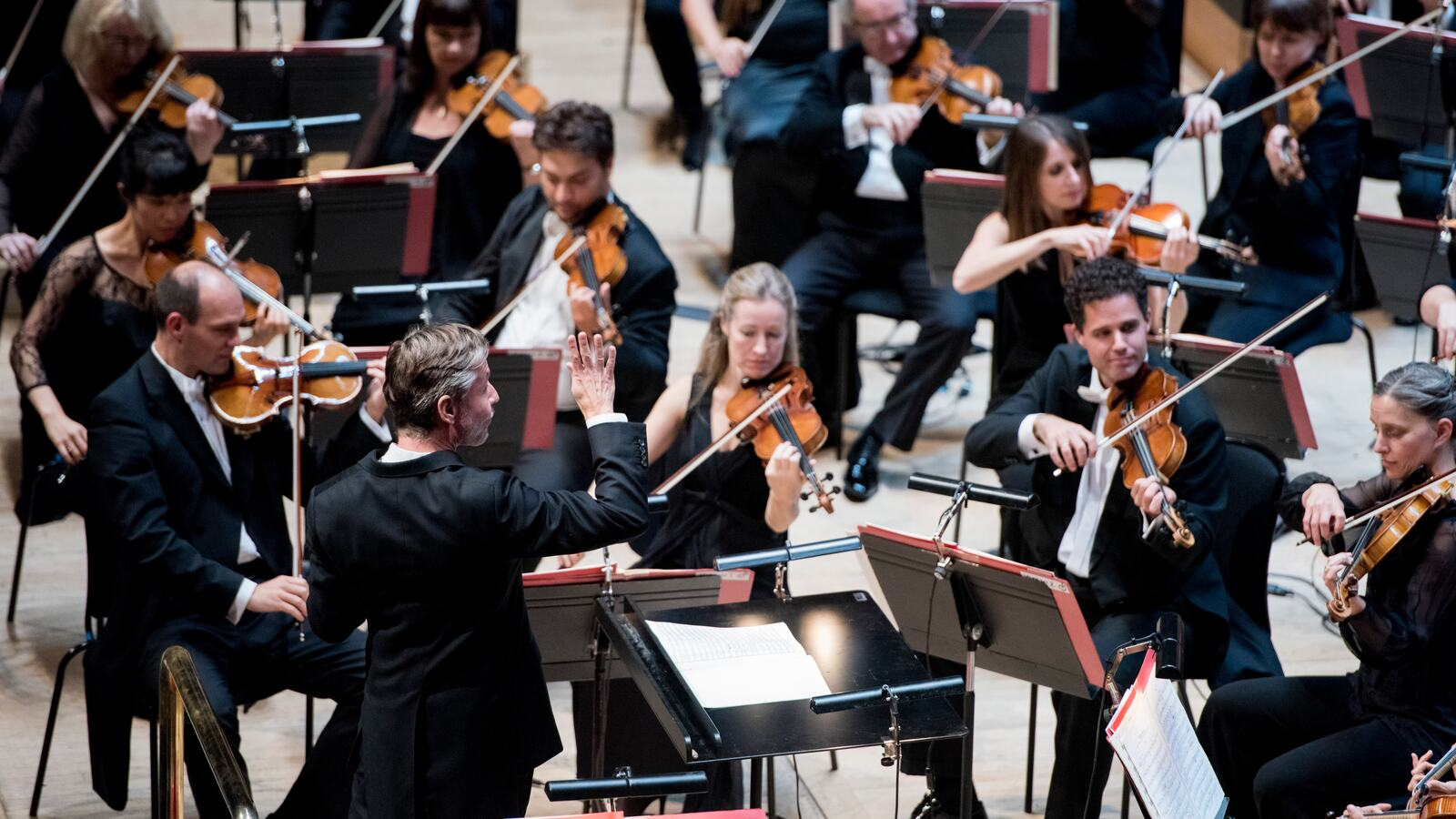 Mahler: Song of Lamentation