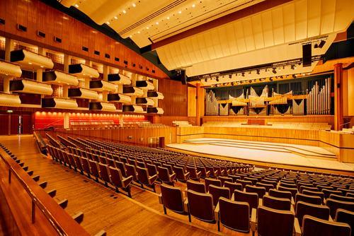 Royal Festival Hall Southbank Centre