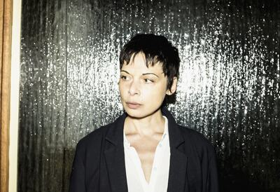 Melanie De Biasio, singer