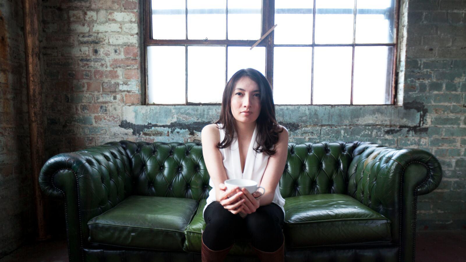 Jennie Poh, illustrator