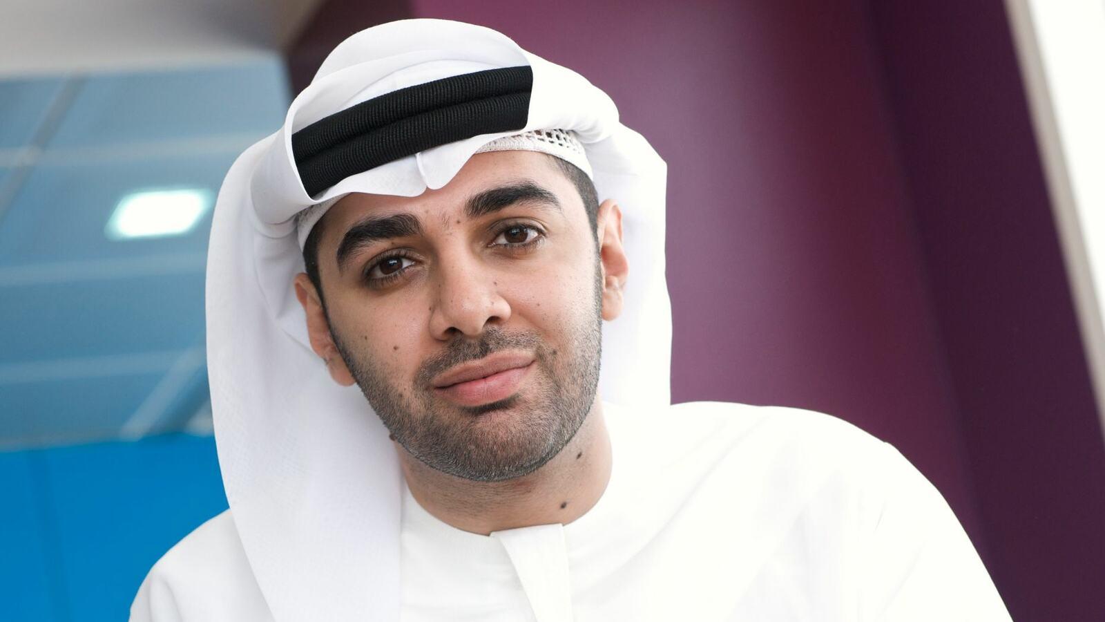 Ali Al Shaali