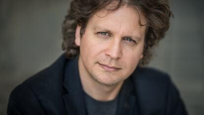 Daniel Wnukowski, pianist