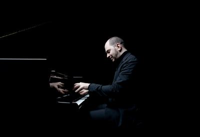 Kirill Gerstein.Photo: Marco Borggreve