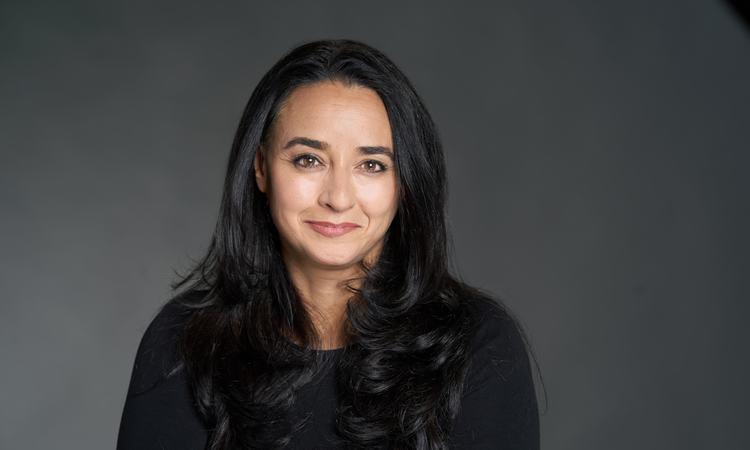Soraya Chemaly, author