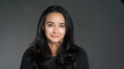 Soraya Chemaly, author