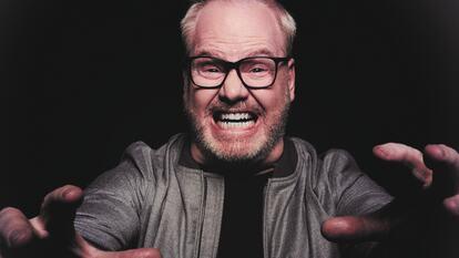 Jim Gaffigan, comedian