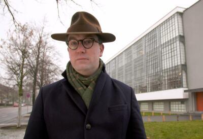 Gavin Plumley, broadcaster