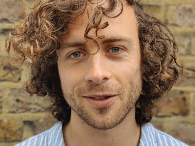 Poet Ben Norris