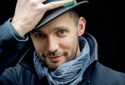 Stephane Degout, baritone