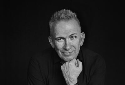 Jean-Paul Gaultier, fashion designer
