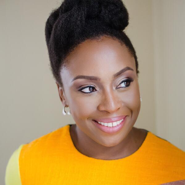 Chimamanda Ngozi Adichie, writer