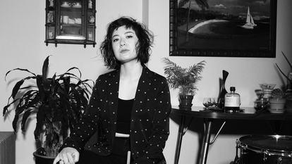Shayna Dunkelman, musician
