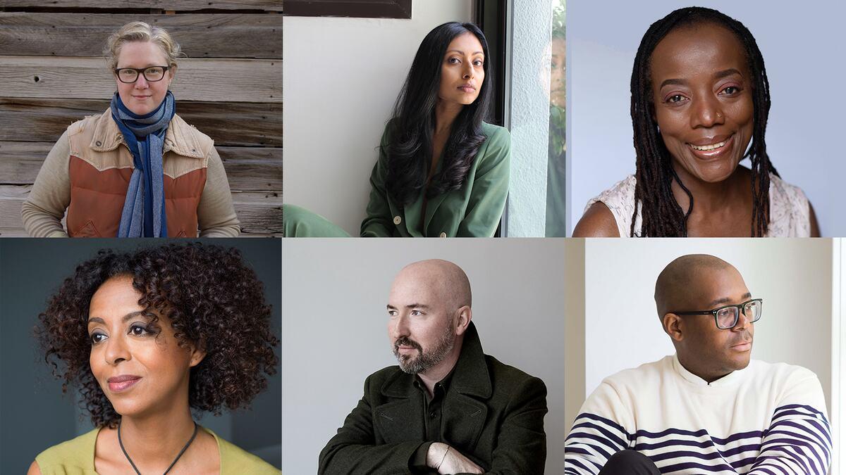 Booker Prize Winner In Conversation 2020