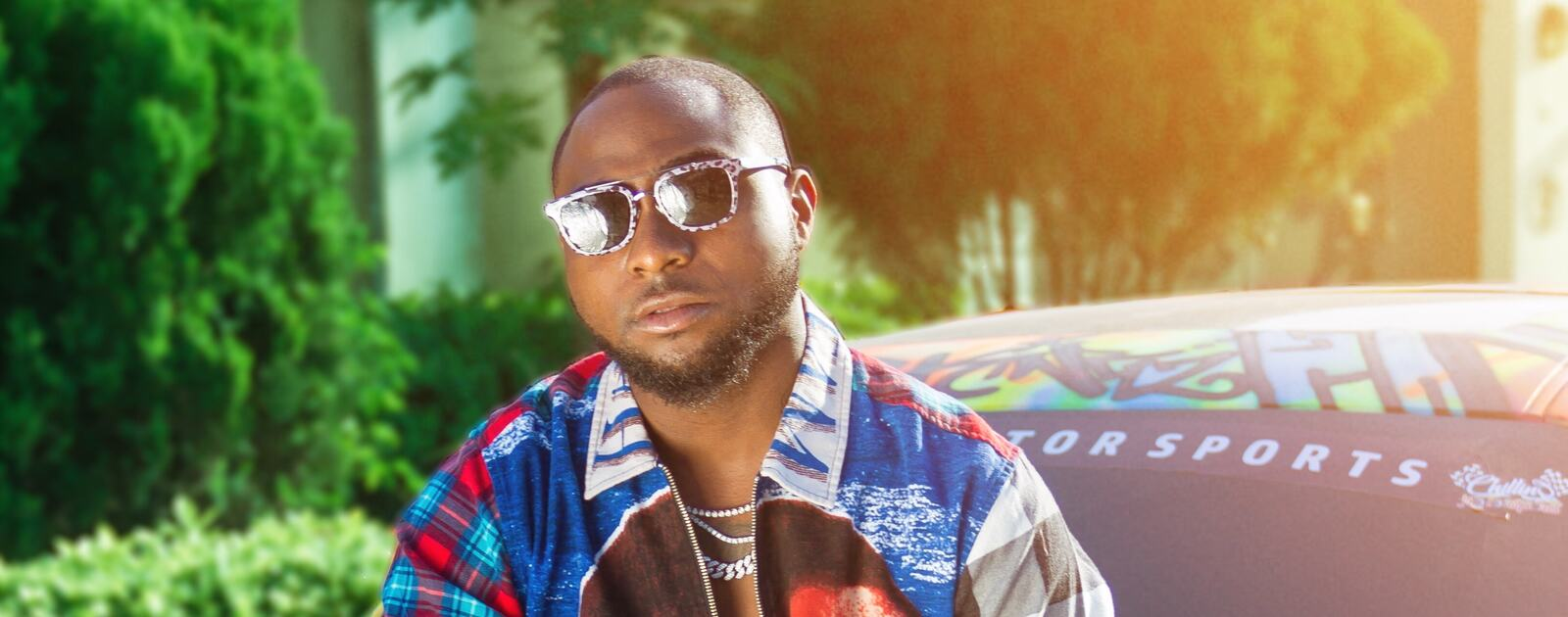Davido, singer-songwriter