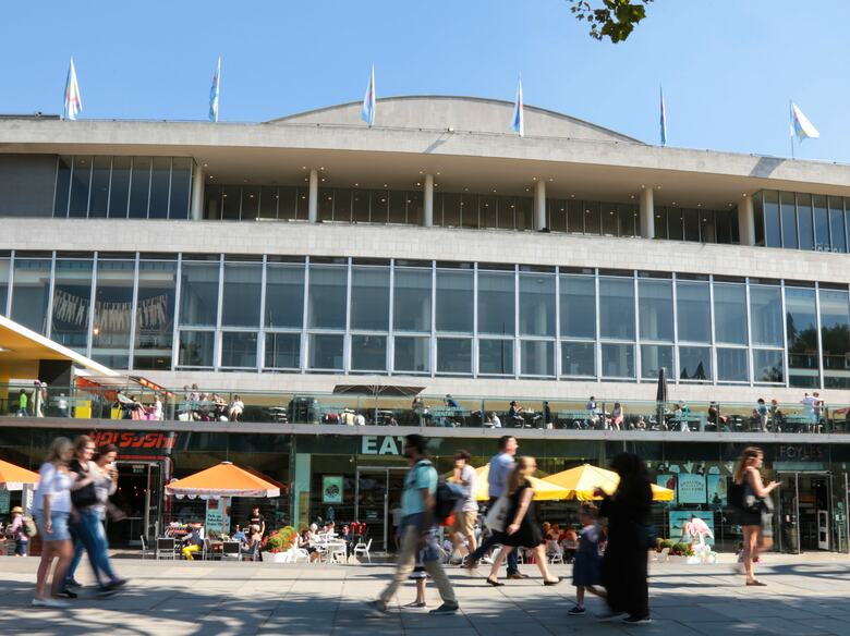 Royal Festival Hall at Southbank Centre