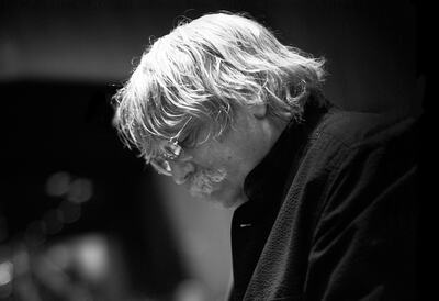Karl Jenkins, musician and composer