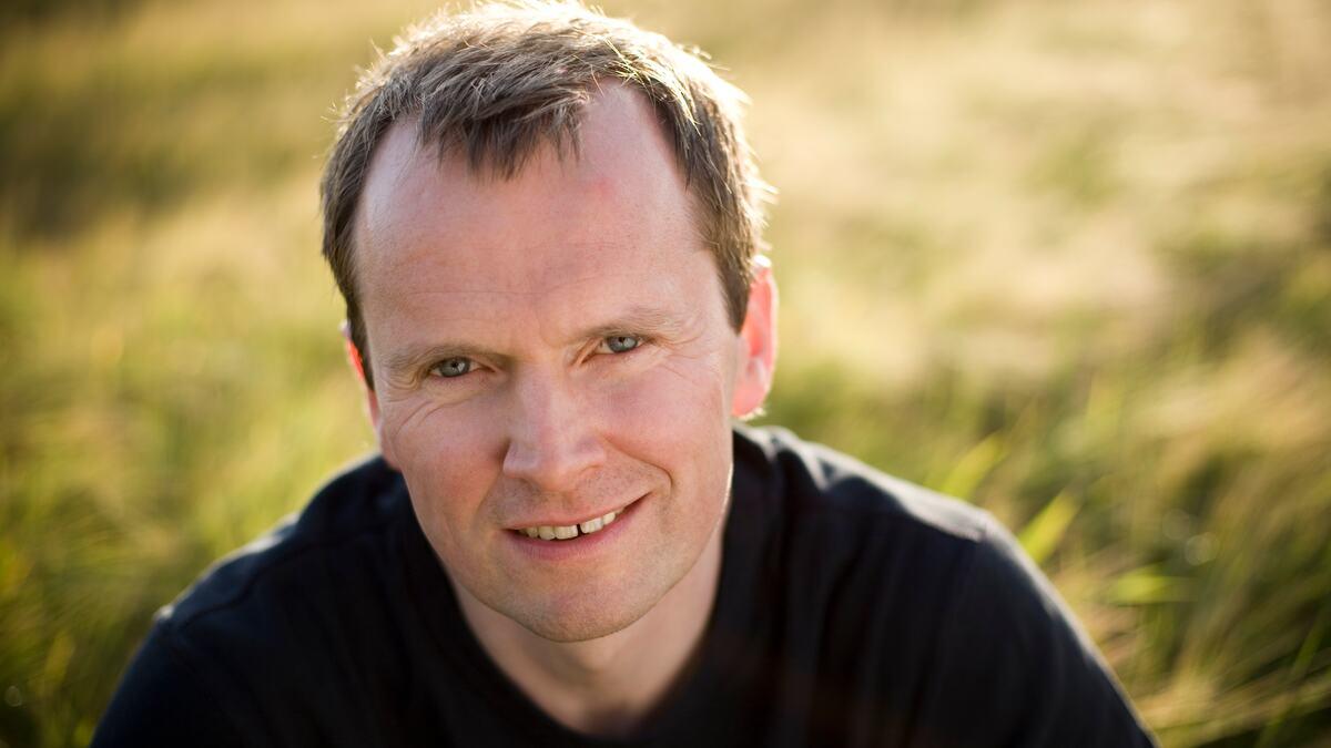 Steven Osborne, pianist