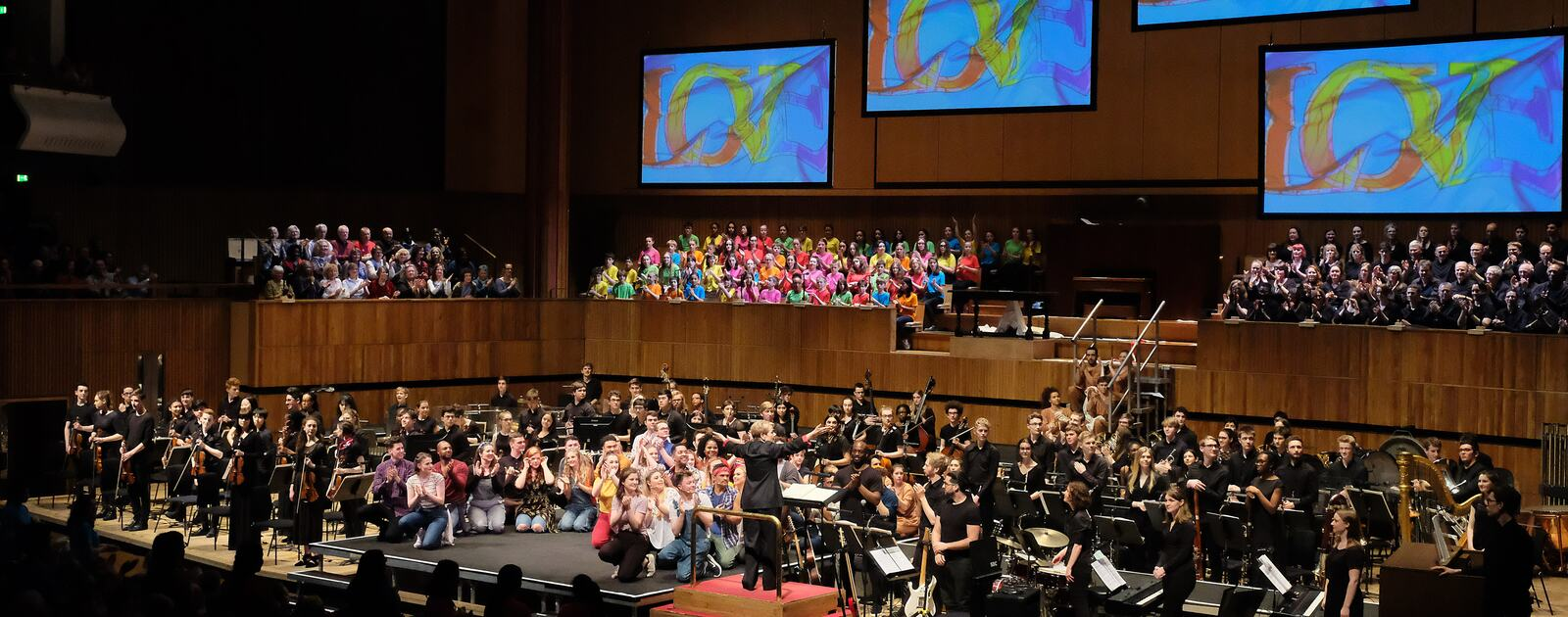 Classical music | Southbank Centre