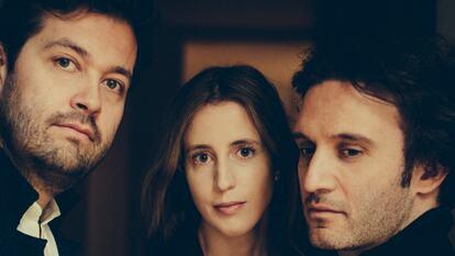 Vilde Frang, Lawrence Power & Nicolas Altstaedt