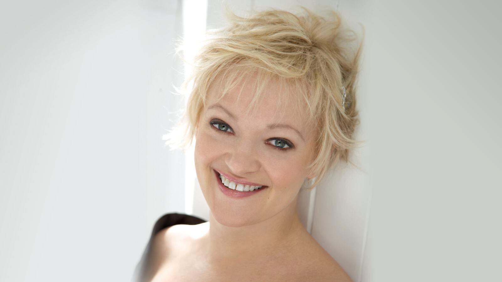 Maria Friedman, actor