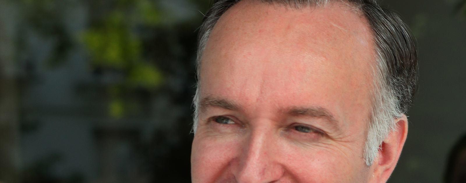 Andrew O'Hagan headshot