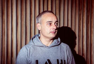DJ Red Greg
