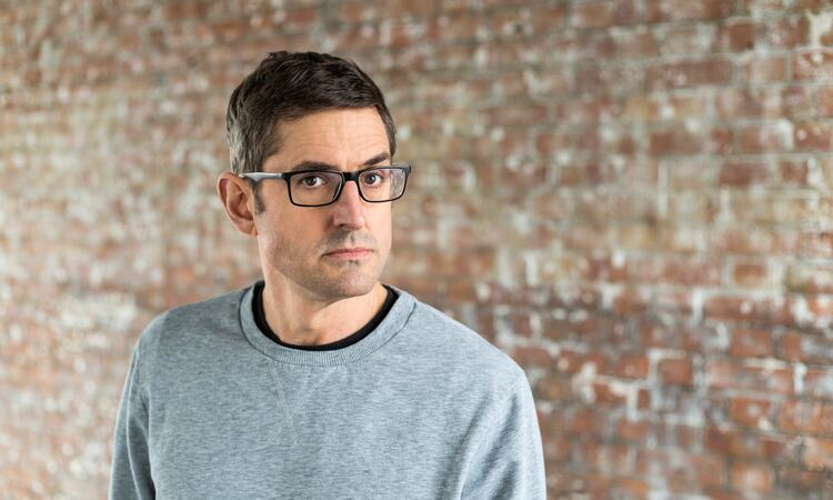Louis Theroux, filmmaker
