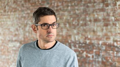 Louis Theroux, filmmaker