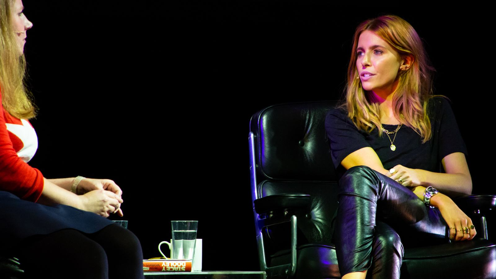 Stacey Dooley, documentary filmmaker and author