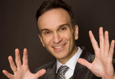 Gil Shaham, violinist
