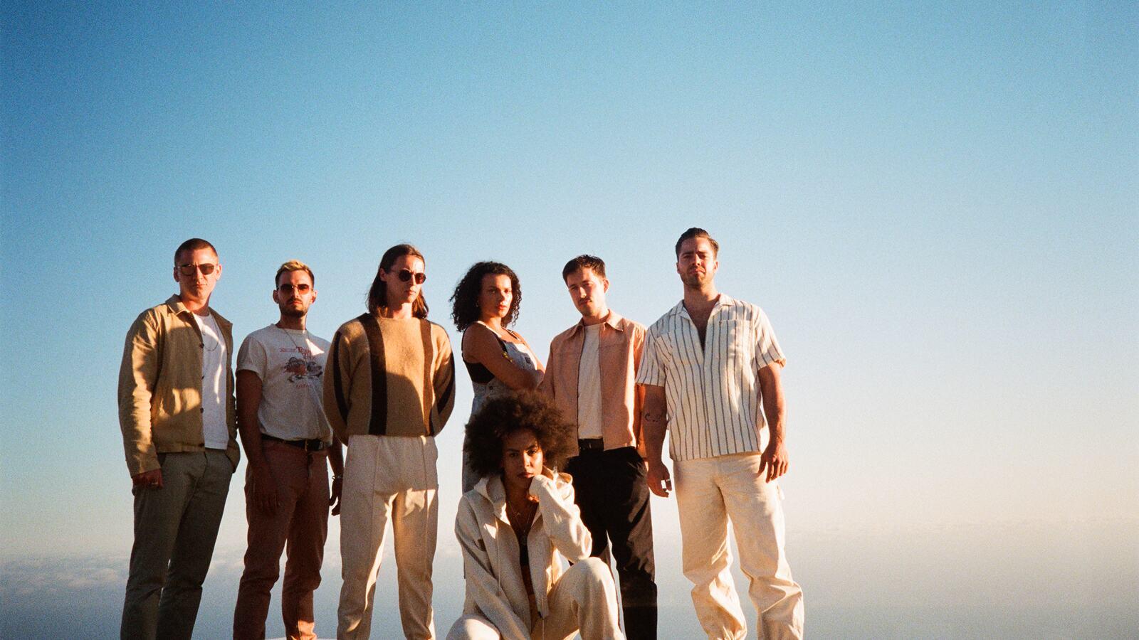 Jungle, band