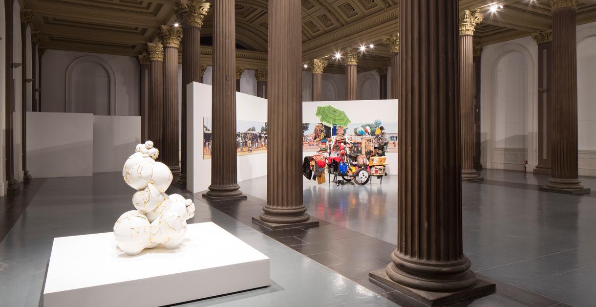 Hayward Gallery | Southbank Centre on gallery r, gallery q, gallery k, gallery b, gallery c, gallery m, gallery v, gallery d,