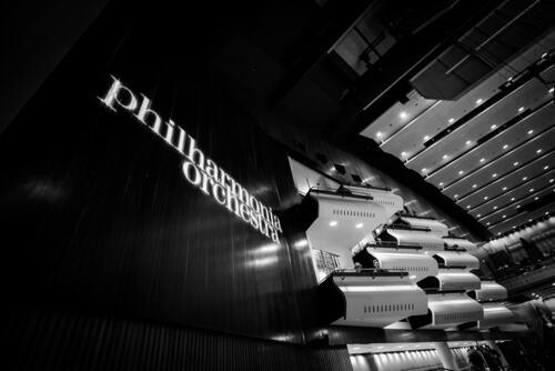 Philharmonia Orchestra, Royal Festival Hall