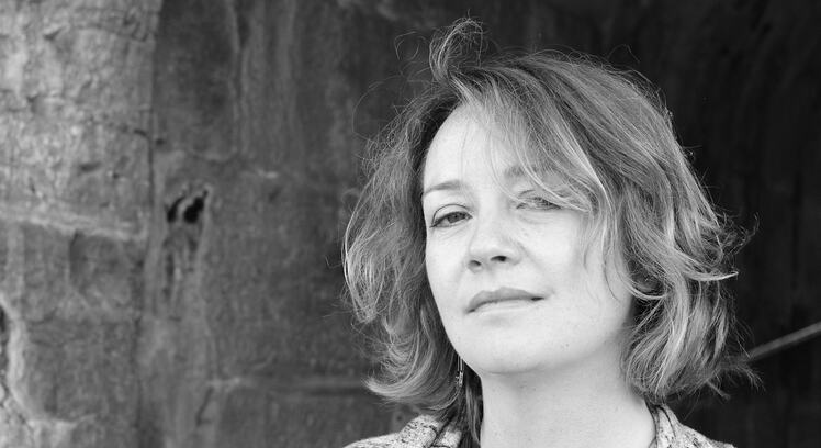 Eimear McBride, author