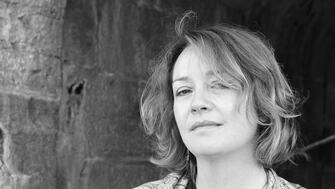 Eimear McBride, author