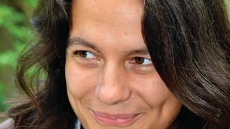 2018 Forward Prize nominated poet Abigail Parry