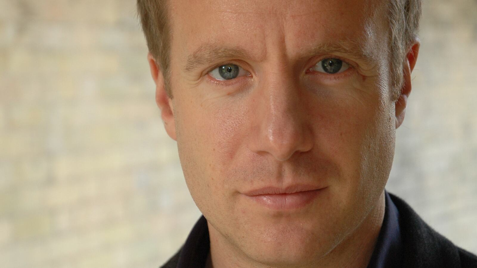 Actor, Geoffrey Streatfield