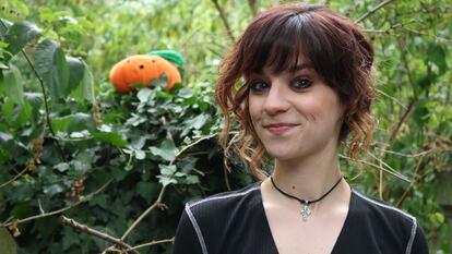 Laura Ellen Anderson, illustrator