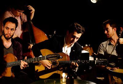 Latchepen, musicians