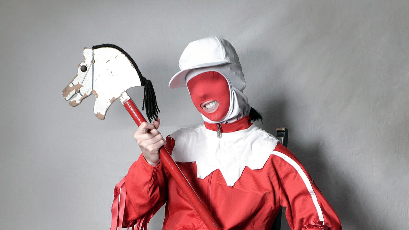 Gazelle Twin, composer