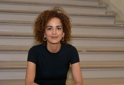 Leïla Slimani, writer