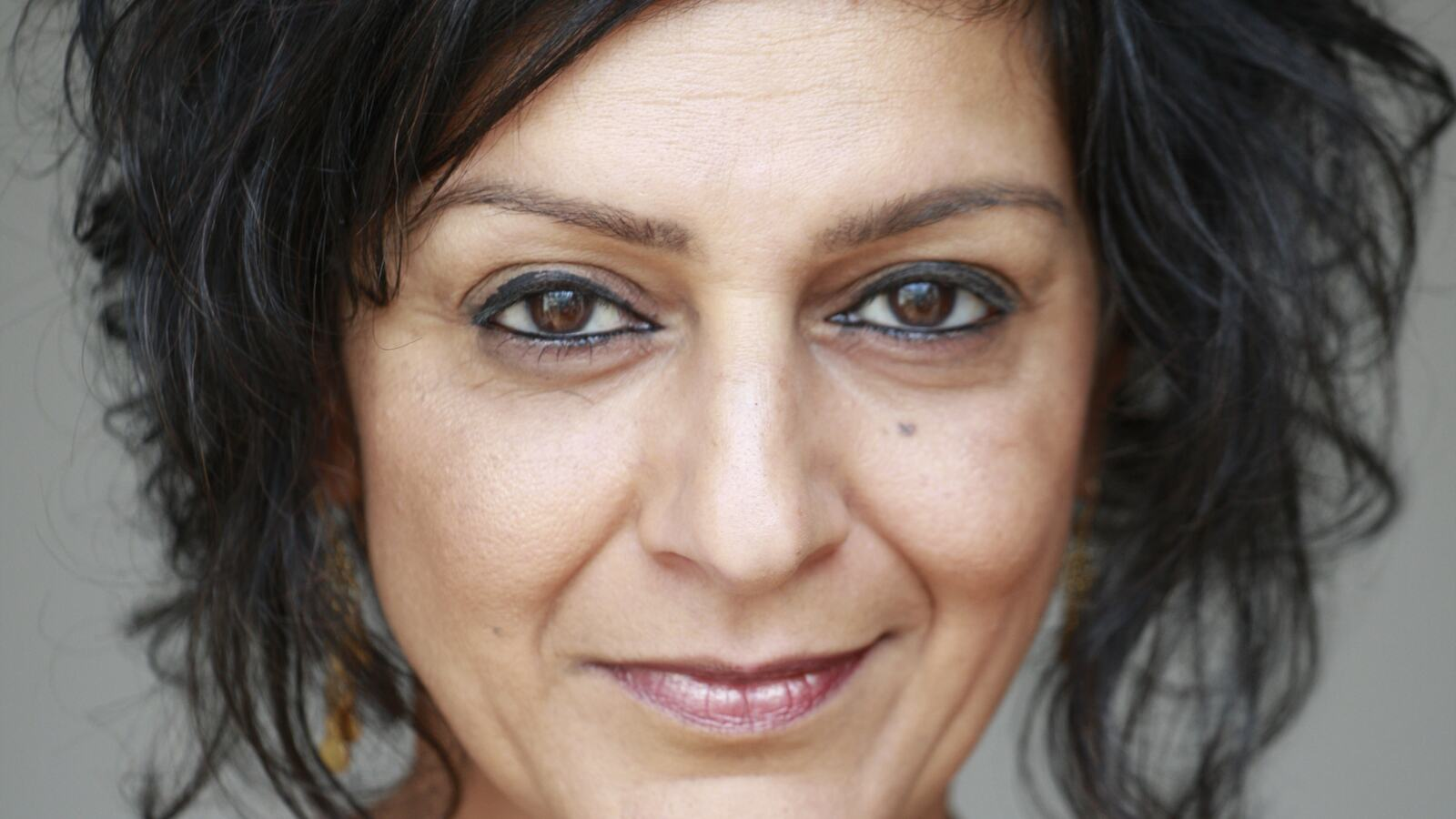 Actress, Meera Syal