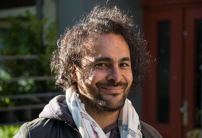 Kader Attia, visual artist