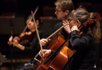 Philharmonia Chamber Players, ensemble
