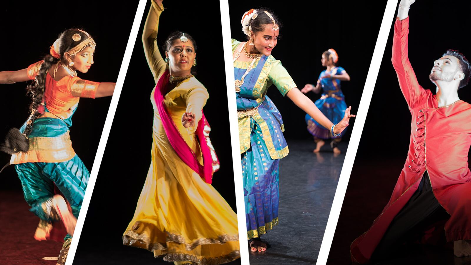 U.Dance at Southbank Centre