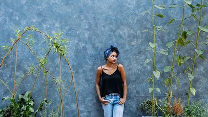 Rachel Long, poet